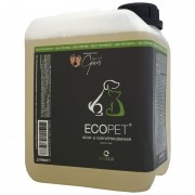 EcoPet Odour and Stain remover Refill - 2,5 liter