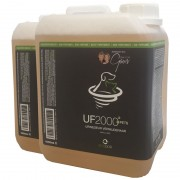 UF2000 4Pets - 5 liter refill (2x 2,5 ltr can)